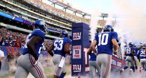 New York Giants: 2017 All-Preseason Team 1