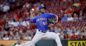 New York Mets: The Curious Case of Rafael Montero