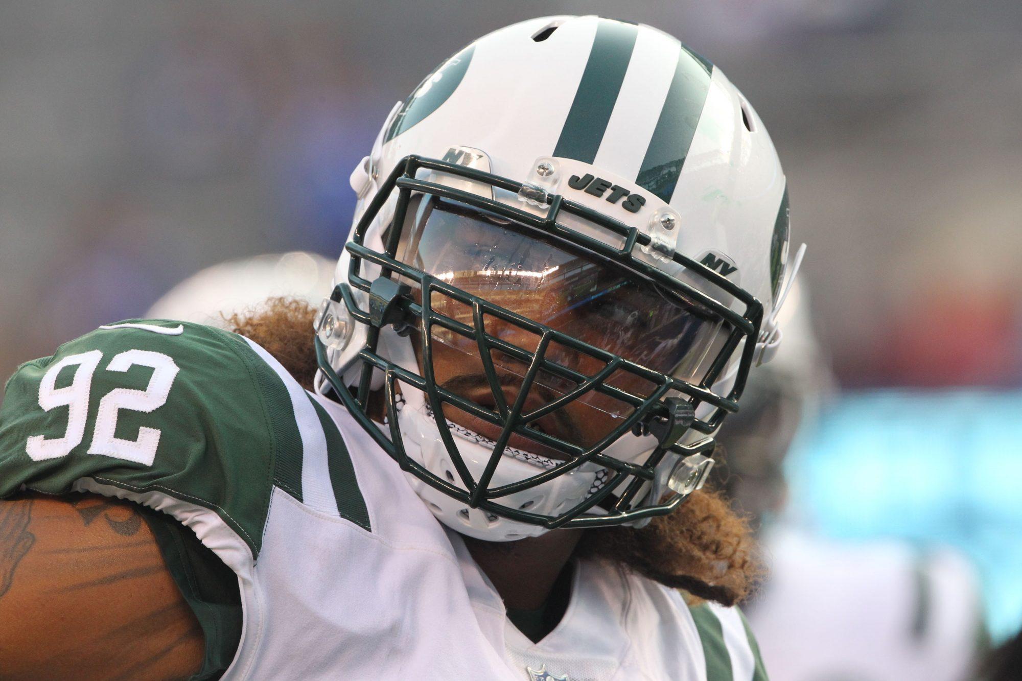 New York Jets Final 53-Man Roster: Strengths, Weaknesses, Despair & Hope