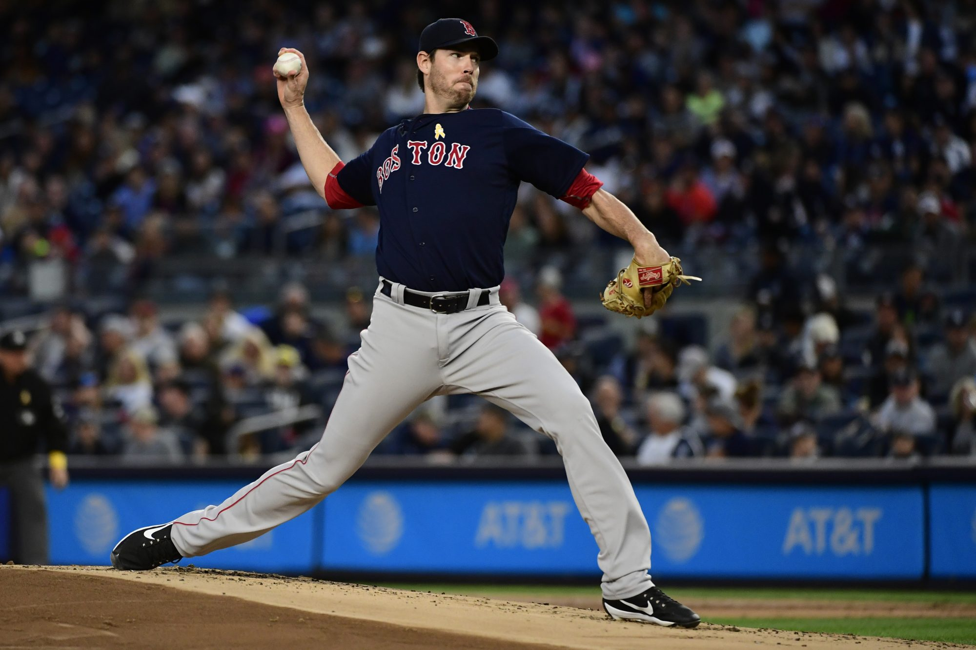 New York Yankees Can't Rally Off Doug Fister, Fall To Boston Red Sox