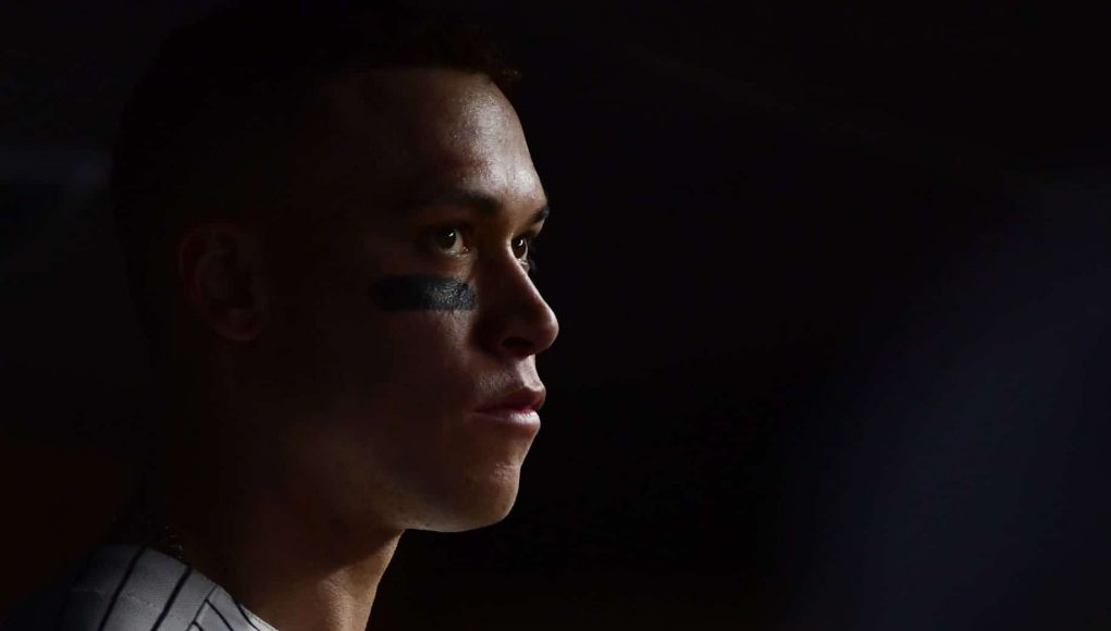 New York Yankees: Breaking Down Aaron Judge's MVP Case 1