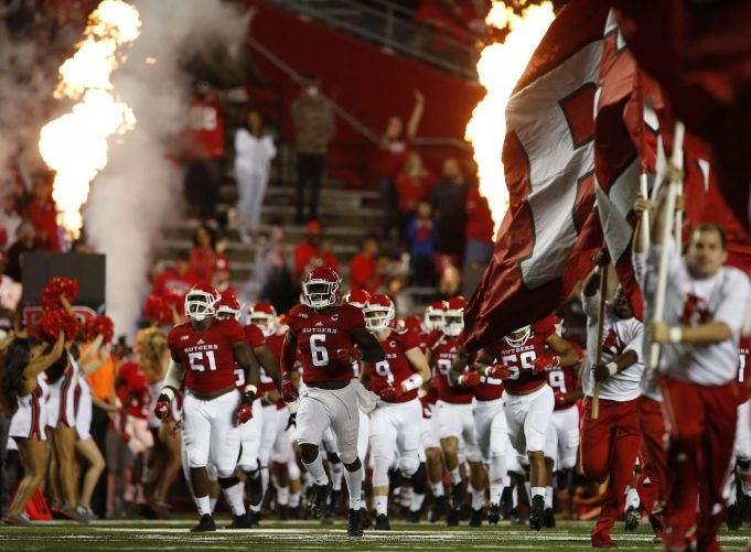 Metro College Football Week 1 Power Rankings: Rutgers is Down, But Not Out 1