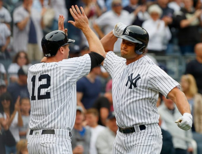 The Lit 6: New York Yankees Top Plays From 8/28-9/3