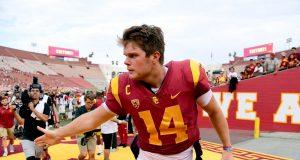 The Mix Take: USC Quarterback Sam Darnold Tops New York Jets Wish List 8