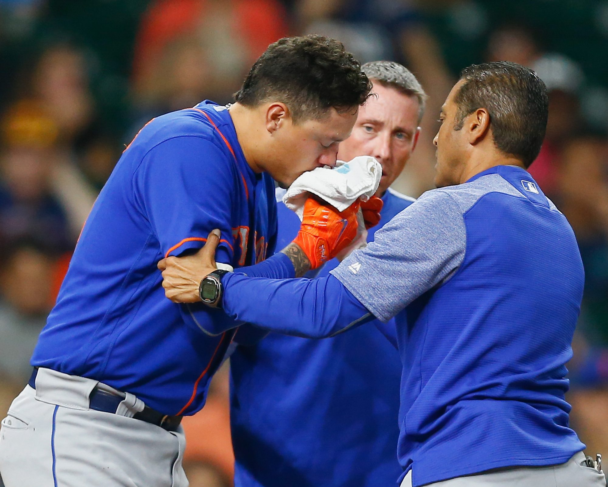 The New York Mets Can't Stop The Bleeding 2