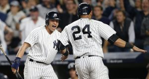 The Jacoby Effect: New York Yankees Rookies Should Be Studying Ellsbury