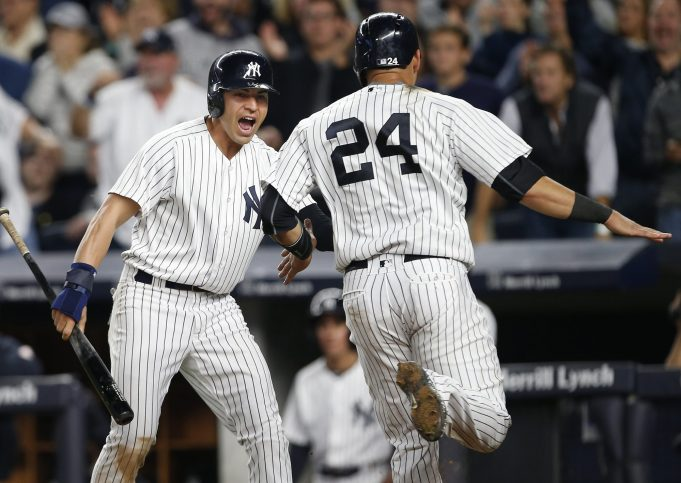 New York Yankees Go Lift Off On Chris Sale, Take Series (Highlights)