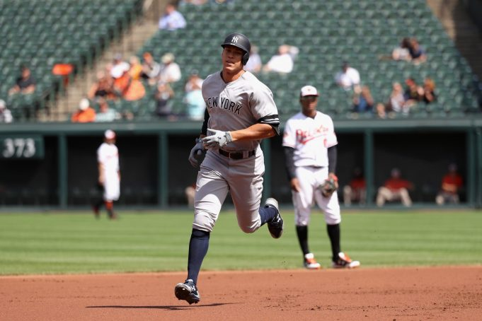 New York Yankees Win First Series In Camden Since 2013 (Highlights)