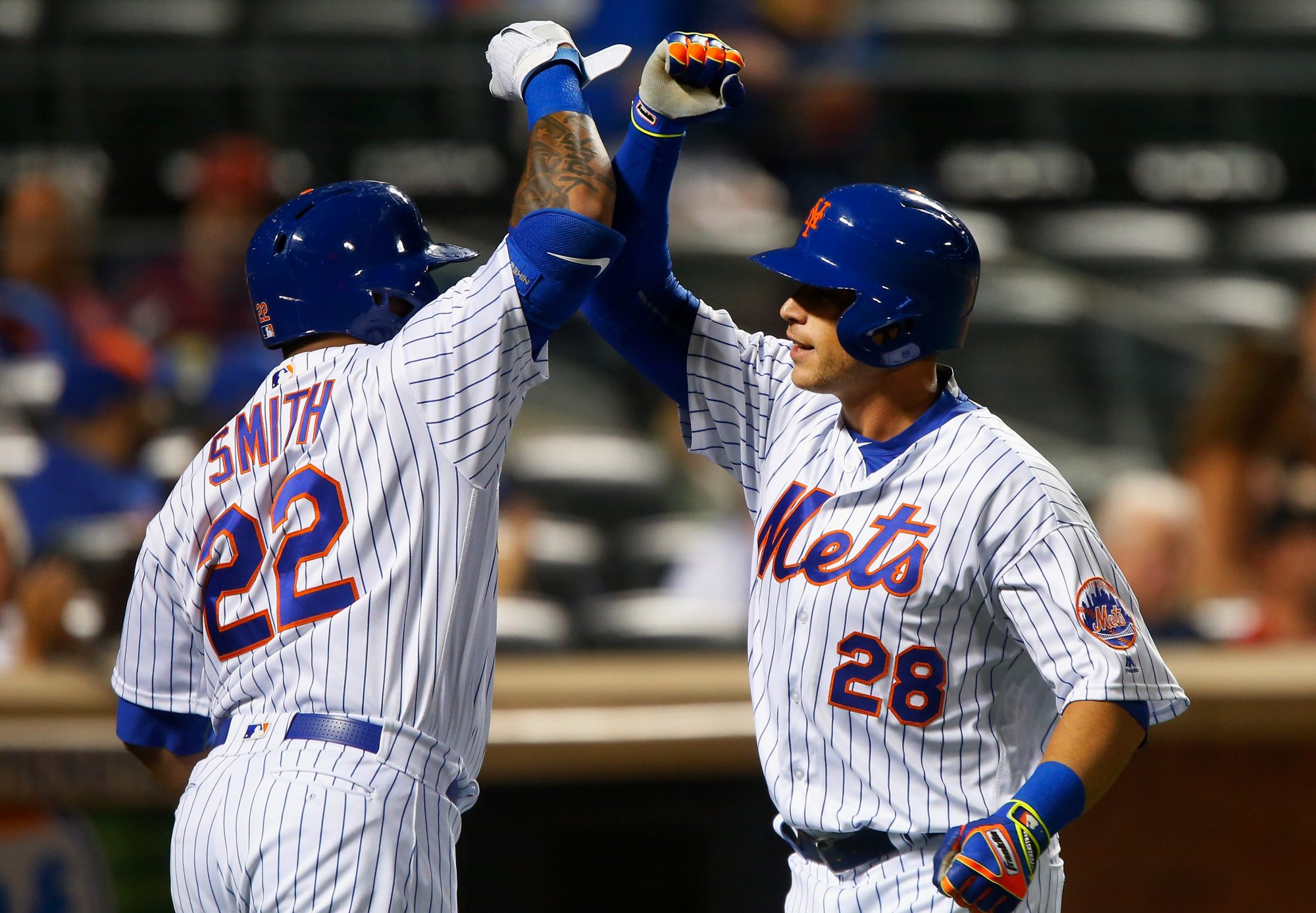Meaningless Baseball is Meaningful For The New York Mets 2