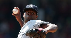 New York Yankees' Sensational Severino Silences Rangers In 3-1 Victory (Highlights)