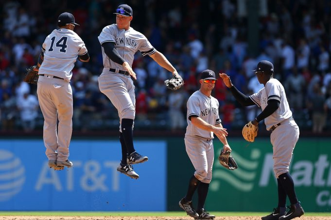 New York Yankees: Biggest Rival Down the Stretch is the Man in the Mirror 1