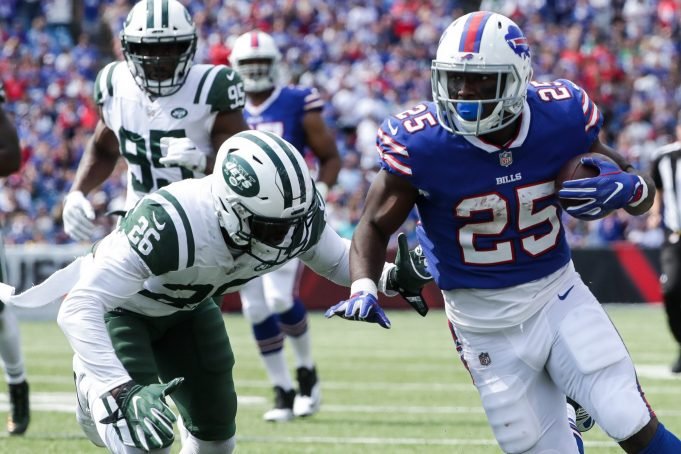 New York Jets 12, Buffalo Bills 21: Home Team Dominates the Trenches (Highlights)