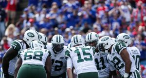 Even With 6 OL, the New York Jets Can't Block the Opposition (Film Room)