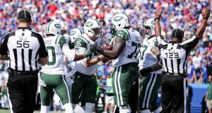 New York Jets Offense Must 'Take' What Oakland Raiders 'Give' Them (Film Room)