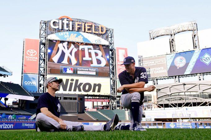 New York Yankees Bomber Buzz, 9/12/17: Honoring the Fallen