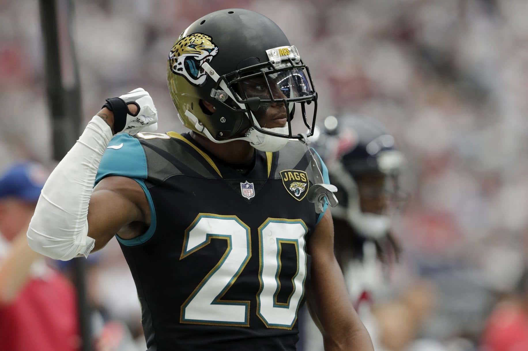 New York Jets Need to Carefully Avoid Stud CB Jalen Ramsey (Film Room) 1