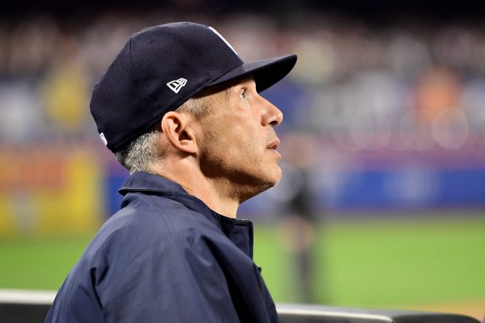 New York Yankees Showing They're Dead Set On AL Wild Card Game