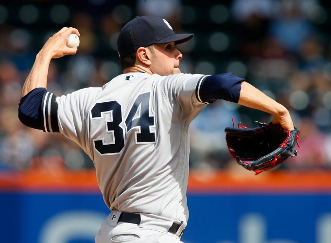 New York Yankees Do Just Enough To Win Series Against The Tampa Bay Rays At Citi Field