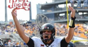 The Mix Take: 'The Cowboy' Mason Rudolph Shoots Up the New York Jets QB Prospect Power Rankings 1