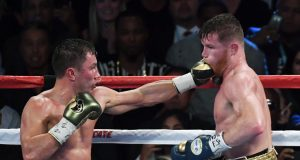 Deplorable Judging In Canelo vs. GGG: Yet Another Black Eye For Boxing 2
