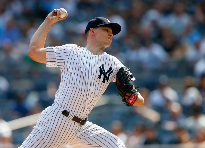 Tampa Bay Rays @ New York Yankees, 9/28/17: Lineups & Full Preview