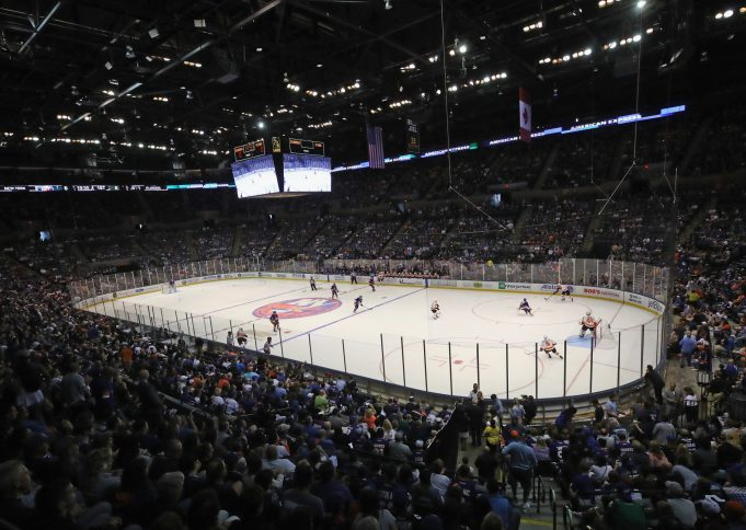 Barclays Center, New York Islanders Having 'Conversations' About Team's Future 2