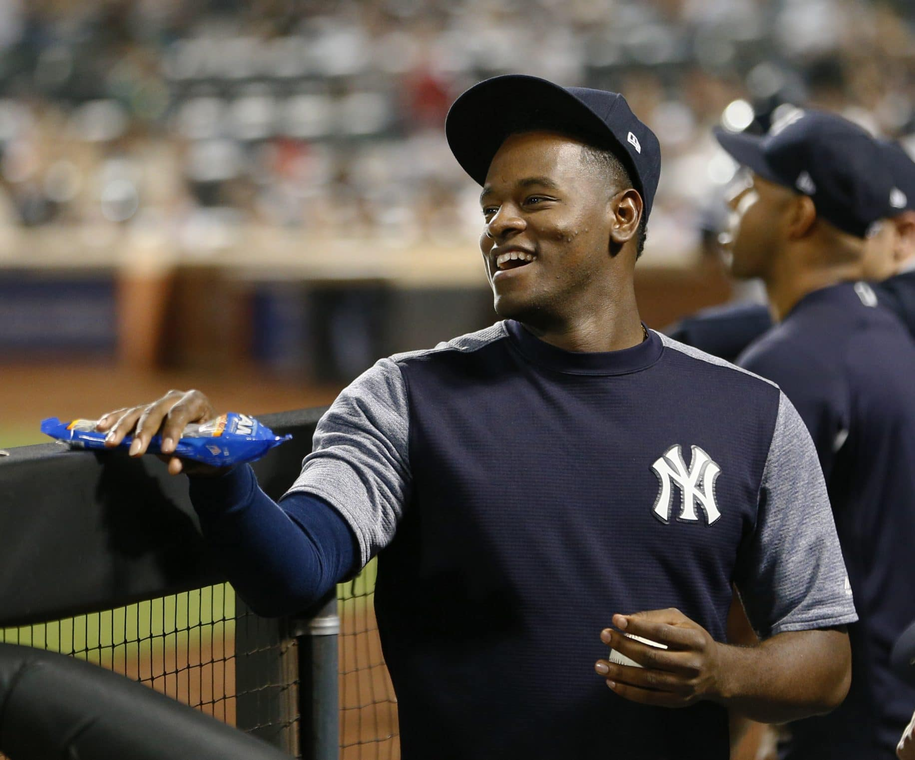 3 Reasons For Expanding the MLB Wild Card Game 1