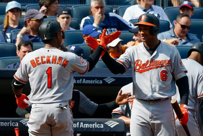 New York Yankees Can't Complete Sweep Of Baltimore Orioles (Highlights)