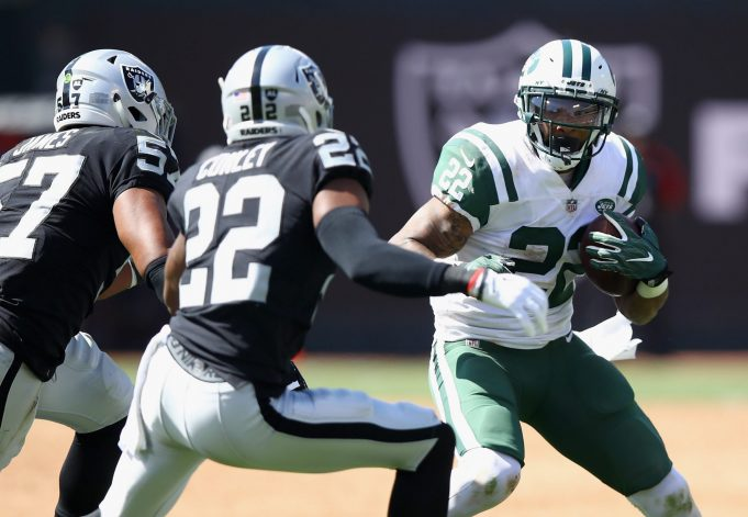 5 Questions For The New York Jets Offense Heading Into Home Opener 2