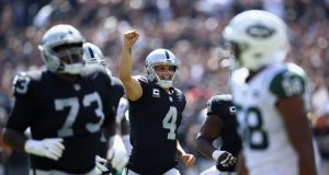 New York Jets 20, Oakland Raiders 45: A Muff, Michael Crabtree Too Much To Overcome (Highlights) 2