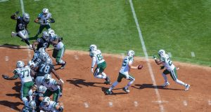 The New York Jets Need to Readjust Their 'Rebuilding' Plan 1