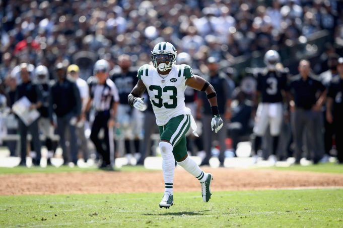 New York Jets Gang Green Report, 9/27/17: Jamal Adams Establishes Area 33 Against the Dolphins