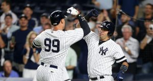 Baby Bombers Lead the Way to Unexpected, Thrilling Yankees Regular Season 1