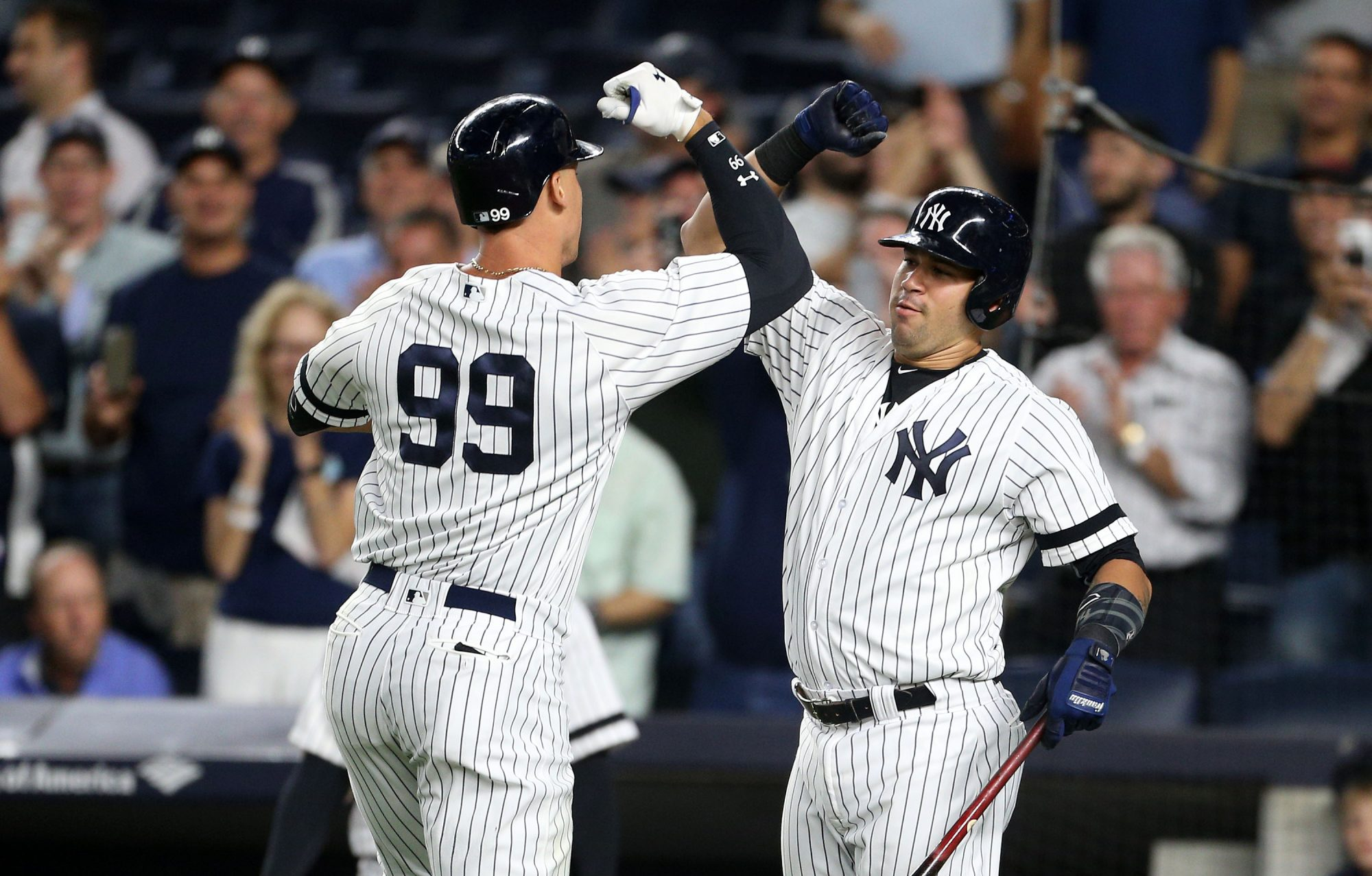 Bullpen Does Its Job As New York Yankees Win Potential Wild Card Preview