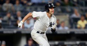 Meet The New York Yankees' Top Spark Plug, Jacoby Ellsbury
