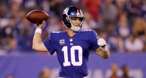 New York Giants Season Is On The Line Against The Eagles 2