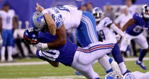 Did We All Overrate and Senselessly Drool Over the 2017 New York Giants? 2
