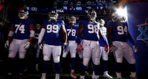 Relax: There Is Hope For the 2017 New York Giants 1
