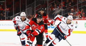 5 New Jersey Devils Who Need to Bring the Fire This NHL Season