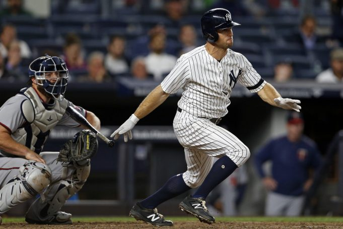 Brett Gardner Is Emerging As Yankees' Greatest Postseason Threat 2