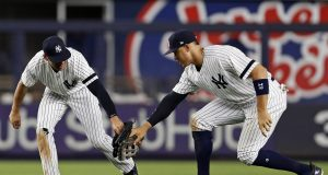 New York Yankees Bomber Buzz 9/20/17: Wild Card Lead Continues To Grow
