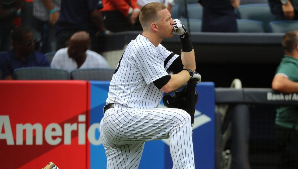 Frightening Event Calls For New York Yankees, MLB To Take Initiative