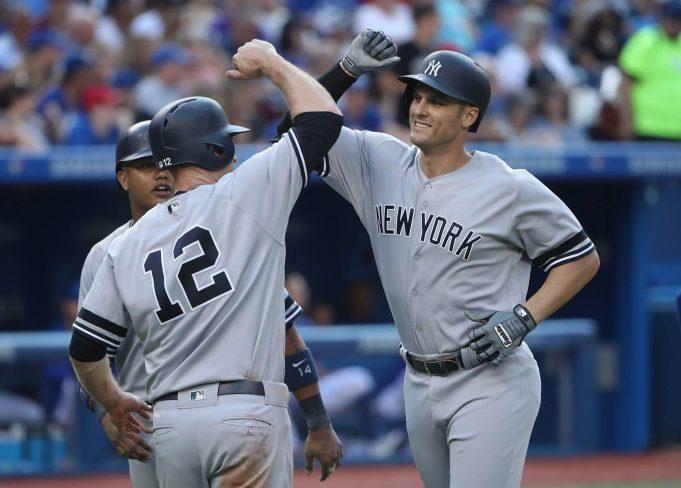 New York Yankees Bomber Buzz, 9/30/17: Oh My Bird!