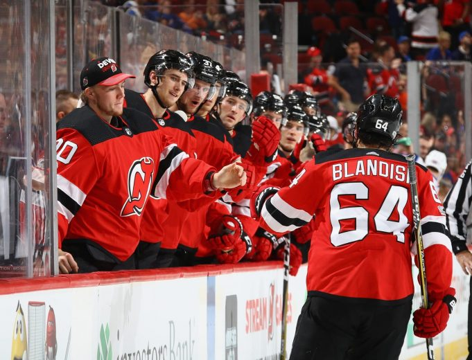 4 Takeaways From New Jersey Devils Preseason 4