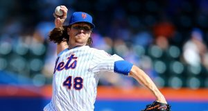 New York Mets Would Be Making A Mistake By Extending Jacob deGrom