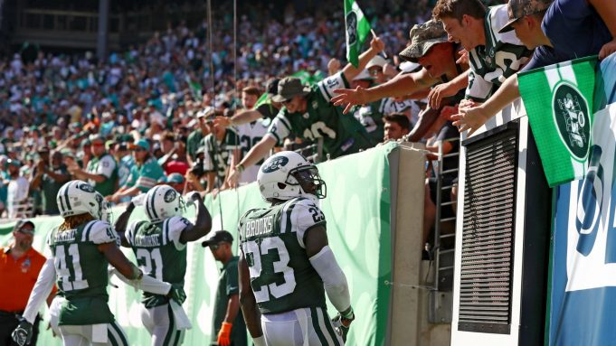 Meet the New York Jets Dangerous New Sub Package Led by Jamal Adams 3