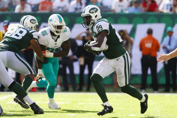 Jet Up: 2 Keys to Victory In Week 4 For Jets-Jaguars Matchup 2