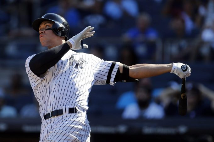 Aaron Judge Makes History In Yankees' 11-3 Royal Rout (Highlights)