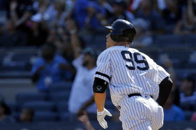 New York Yankees Bomber Buzz, 9/26/17: Final Week Rotation Announced