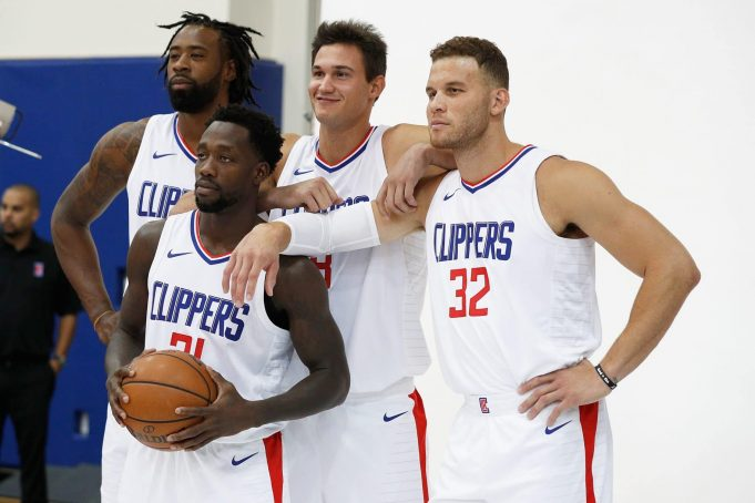 The Los Angeles Clippers Controversy: How Far Can They Go? 2
